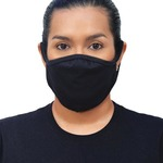 Cotton Adult Face Mask (Same Day)