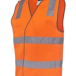 JB's Hi Vis (D+N) Safety Vest