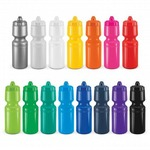 BPA Free X-Stream Shot Drink Bottle 750ml